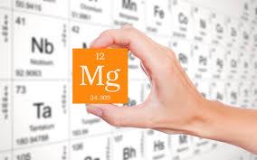 magnezyum eksikliği